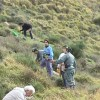 Regione Campania: a rischio 2000 forestali!