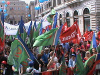Forestali Campania; Comunicato congiunto, FAI  FLAI  e UILA