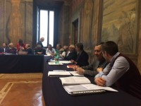 Partito il confronto per il rinnovo del contratto agricolo. Ieri a Roma nella sede della Confagricoltura la presentazione della piattaforma