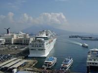 Napoli, Karrer è il nuovo commissario dell'autorità portuale