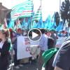 E da Roma parte il primo sciopero unitario dei call center