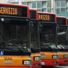 Napoli. Protesta spontanea dei conducenti Anm: sospese 13 linee, bus fermi e città paralizzata