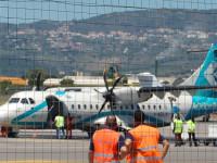 Camera di Commercio di Salerno: Aeroporto, vertenza da 49 mln col ministero