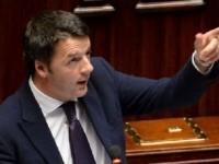 Renzi, vigileremo perchè Juncker passi da parola a fatti
