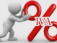 L'Iva aumenterà di tre punti percentuali in tre anni,