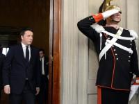 Quirinale, Renzi: «Non accetto diktat da Forza Italia»