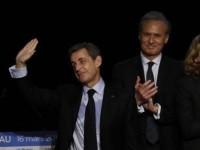 Francia: trionfa Sarkozy, crollo socialista. Le Pen a bocca asciutta