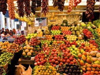 Agricoltura: Nuovo primato Ue per l'Italia