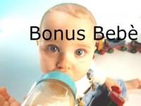 Presentazione domande per il 'Bonus Bebè'. Circolare Inps