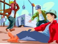 Infortuni sul lavoro. Cassazione Penale