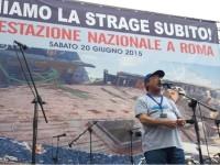 Barbagallo: Immigrazione problema politico e sociale