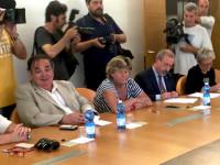 Firmato l'accordo tra CGIL CISL UIL e Cooperative