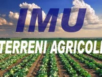 Terreni agricoli, più tempo per l'acconto Imu