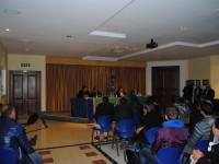 Ieri ad Ariano Irpino si è tenuto l'attivo provinciale, Avellino-Benevento, dei lavoratori forestali iscritti alla UILA-UIL