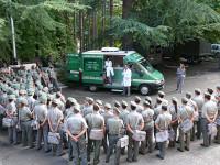 Riforma Pa: nasce il comando per la tutela forestale, ambientale e agroalimentare