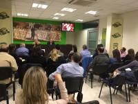 UILA/UIL Campania: Chiusa la seconda tappa dei corsi di formazione per Capi Lega ed RSU.