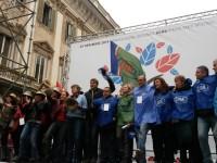 Caporalato: firma Protocollo apre fase nuova nella lotta all'illegalità