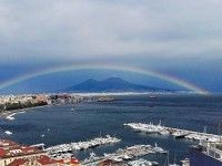 Benvenuti a Napoli