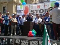 Caporalato, Mantegazza: Dopo Bari aspettiamo risposte da governo, istituzioni e imprese
