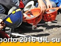 CIG – 5° RAPPORTO UIL, Loy: Cresce la CIG a maggio, salvaguardati 366.349 lavoratori