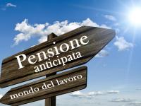 Pensioni, Proietti: Con tre anni di anticipo, rata del 20% su assegno netto