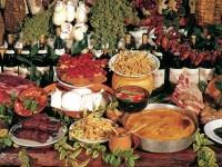 Elenco dei Prodotti Agroalimentari Tradizionali: la Campania prima in Italia con 486 specialità registrate