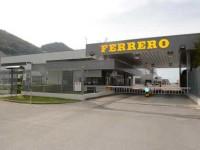 Vittoria notevole della UILA alle elezioni per il rinnovo delle RSU alla Ferrero di Sant'Angelo dei Lombardi (AV)