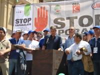 Caporalato: con la nuova legge vincono i lavoratori, il sindacato e la legalità