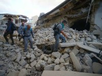 Barbagallo: Uil vicina alle popolazioni colpite dal terremoto