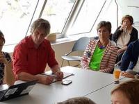 Bruxelles: La COPAGRI Campania è presente alla delegazione delle organizzazioni agricole