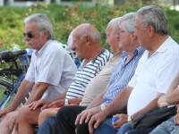 Pensioni rivalutate dell'1,1%
