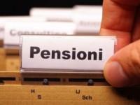 Riforma pensioni: decreti a febbraio