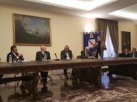 Forestali: Firmato il contratto integrativo regionale della Campania
