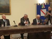 Rinnovo Contratto Integrativo Forestali Campania: Pubblichiamo il testo integrale del documento
