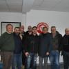 Congresso Gruppo Aziendale UILA allo stabilimento Mignini e Petrini di Caivano
