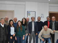 Congresso UILA Ercolano: Fabio Formisano confermato Segretario Responsabile