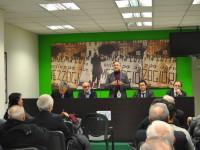 Nasce una importante sinergia fra UILA Campania e Napoli e FPL Campania per una UIL sempre più forte sul territorio Campano.