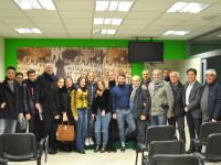 Congresso Lega Comunale San Giuseppe Vesuviano: Francesco Saggese riconfermato Segretario Responsabile.