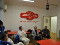 Congresso Gruppo Aziendale UILA alla Auricchio spa di Somma Vesuviana