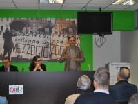 Assemblea Territoriale UILA Napoli