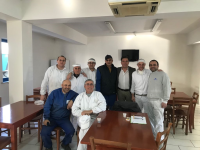 Indaco/Amarischia srl: Gruppo Aziendale UILA a Congresso