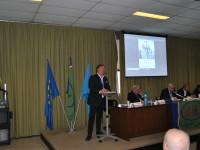 Congresso Territoriale UILA Salerno: Ciro Marino riconfermato Segretario Territoriale