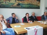 Campagna di prevenzione del carcinoma mammario per le donne della UILA