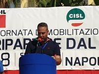 Giornata di mobilitazione nazionale – Ripartire dal lavoro