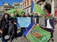 Decreto Sostegni: lavoratori agricoli di nuovo in piazza venerdì 30 aprile