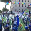 """Lavoratori agricoli di nuovo in Piazza del Plebiscito venerdì 30 aprile per far sentire la loro voce contro le """"iniquità"""" contenute nel Dl Sostegni"""