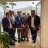 La UIL-UILA inaugura una nuova sede del Sindacato a Parete