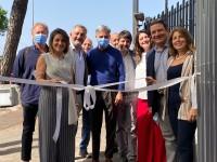 La UILA Campania inaugura una nuova sede ad Ercolano